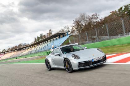 2019 Porsche 911 ( 992 ) Carrera 4S 51