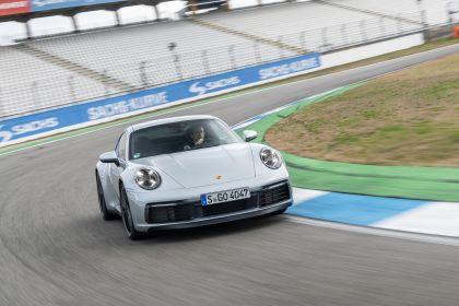 2019 Porsche 911 ( 992 ) Carrera 4S 53