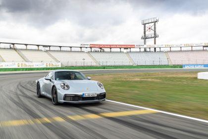 2019 Porsche 911 ( 992 ) Carrera 4S 56