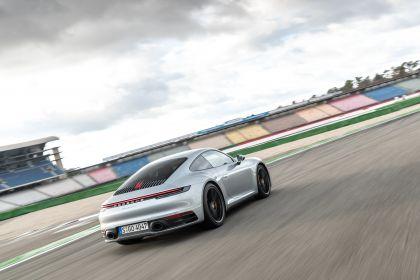 2019 Porsche 911 ( 992 ) Carrera 4S 58