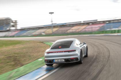 2019 Porsche 911 ( 992 ) Carrera 4S 59