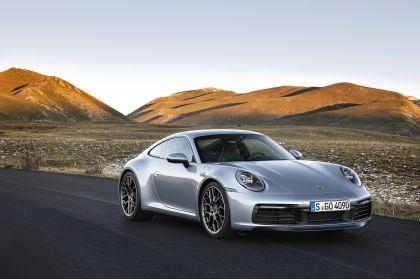 2019 Porsche 911 ( 992 ) Carrera 4S 61