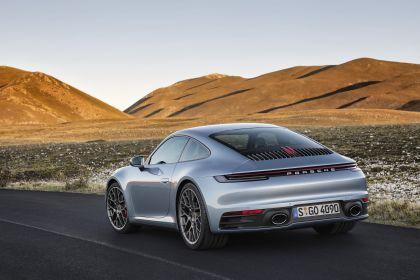 2019 Porsche 911 ( 992 ) Carrera 4S 63