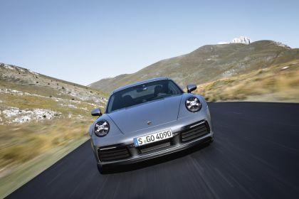 2019 Porsche 911 ( 992 ) Carrera 4S 65