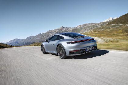 2019 Porsche 911 ( 992 ) Carrera 4S 68