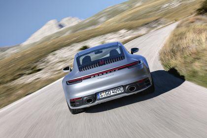 2019 Porsche 911 ( 992 ) Carrera 4S 70
