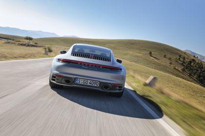 2019 Porsche 911 ( 992 ) Carrera 4S 71
