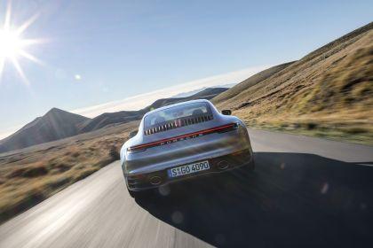 2019 Porsche 911 ( 992 ) Carrera 4S 74