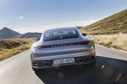 2019 Porsche 911 ( 992 ) Carrera 4S 75