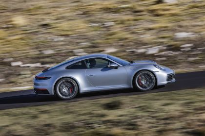 2019 Porsche 911 ( 992 ) Carrera 4S 76