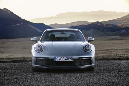 2019 Porsche 911 ( 992 ) Carrera 4S 77
