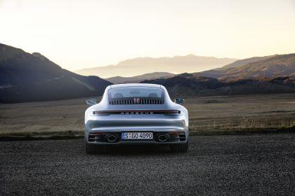 2019 Porsche 911 ( 992 ) Carrera 4S 78