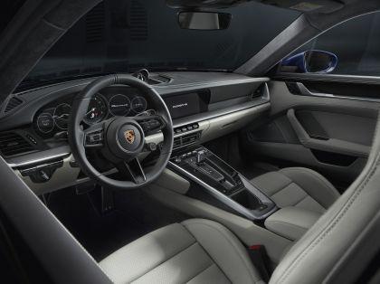 2019 Porsche 911 ( 992 ) Carrera 4S 88