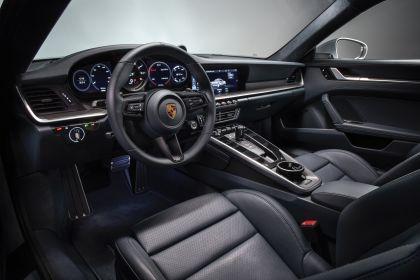 2019 Porsche 911 ( 992 ) Carrera 4S 89