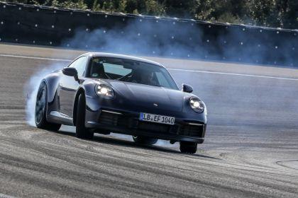 2019 Porsche 911 ( 992 ) Carrera 4S 97