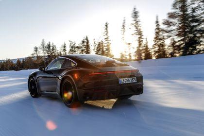 2019 Porsche 911 ( 992 ) Carrera 4S 105