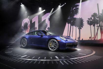 2019 Porsche 911 ( 992 ) Carrera 4S 110