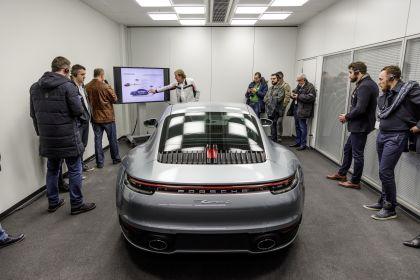 2019 Porsche 911 ( 992 ) Carrera 4S 118