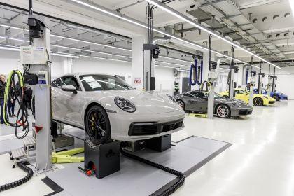 2019 Porsche 911 ( 992 ) Carrera 4S 119