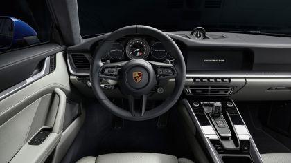 2019 Porsche 911 ( 992 ) Carrera 4S 6