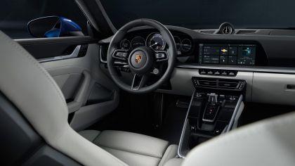 2019 Porsche 911 ( 992 ) Carrera 4S 7