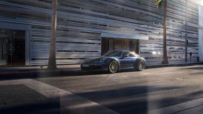 2019 Porsche 911 ( 992 ) Carrera 4S 94