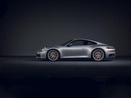 2019 Porsche 911 ( 992 ) Carrera 4S 128