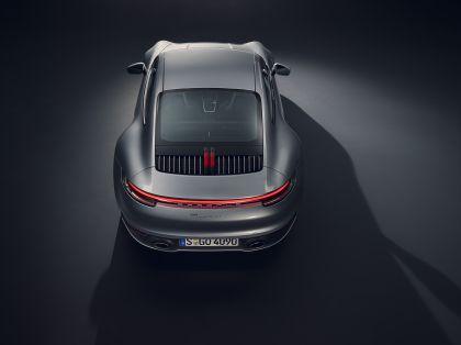 2019 Porsche 911 ( 992 ) Carrera 4S 131