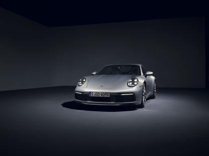 2019 Porsche 911 ( 992 ) Carrera 4S 133