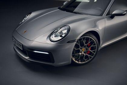 2019 Porsche 911 ( 992 ) Carrera 4S 136