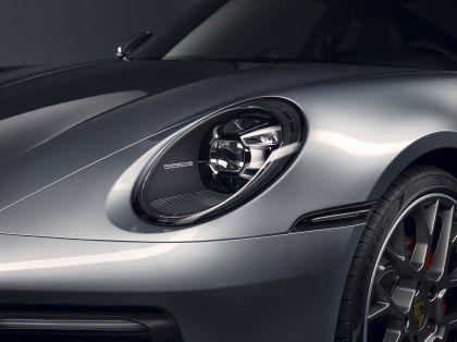 2019 Porsche 911 ( 992 ) Carrera 4S 138