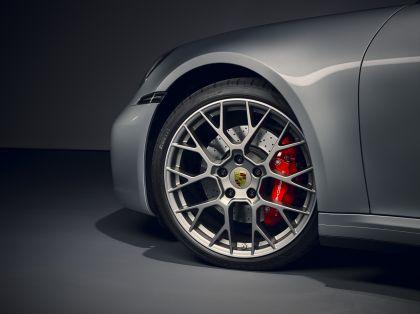 2019 Porsche 911 ( 992 ) Carrera 4S 139