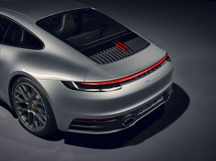 2019 Porsche 911 ( 992 ) Carrera 4S 141