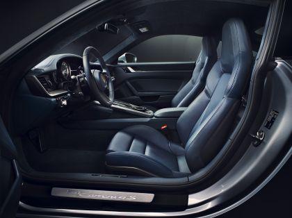 2019 Porsche 911 ( 992 ) Carrera 4S 143