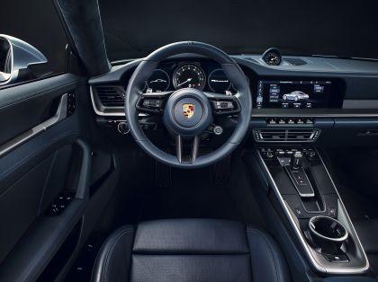 2019 Porsche 911 ( 992 ) Carrera 4S 144