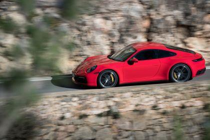 2019 Porsche 911 ( 992 ) Carrera 4S 148