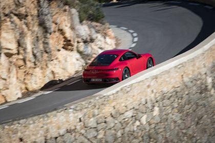 2019 Porsche 911 ( 992 ) Carrera 4S 150