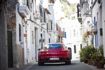 2019 Porsche 911 ( 992 ) Carrera 4S 152