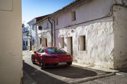 2019 Porsche 911 ( 992 ) Carrera 4S 153