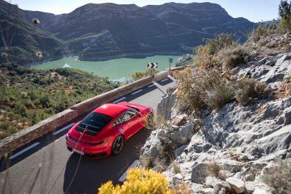 2019 Porsche 911 ( 992 ) Carrera 4S 157