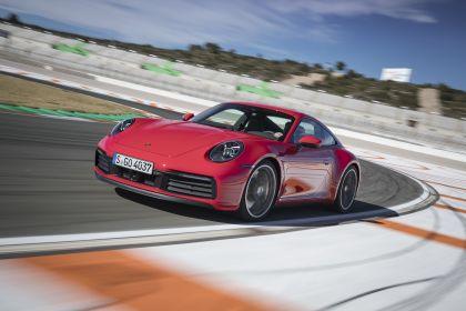 2019 Porsche 911 ( 992 ) Carrera 4S 162