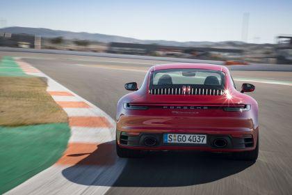 2019 Porsche 911 ( 992 ) Carrera 4S 165