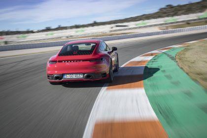2019 Porsche 911 ( 992 ) Carrera 4S 166