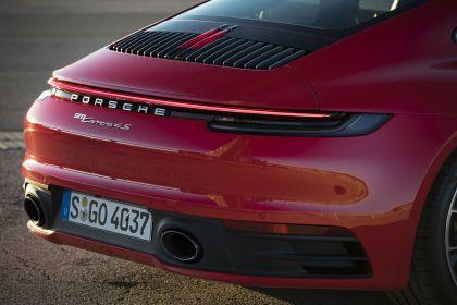 2019 Porsche 911 ( 992 ) Carrera 4S 169