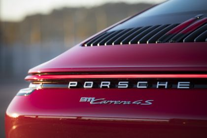 2019 Porsche 911 ( 992 ) Carrera 4S 170