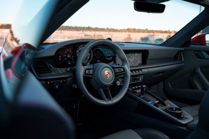 2019 Porsche 911 ( 992 ) Carrera 4S 173