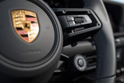 2019 Porsche 911 ( 992 ) Carrera 4S 175
