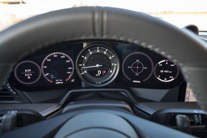 2019 Porsche 911 ( 992 ) Carrera 4S 176