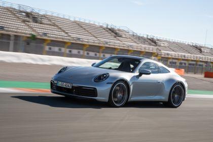 2019 Porsche 911 ( 992 ) Carrera 4S 182