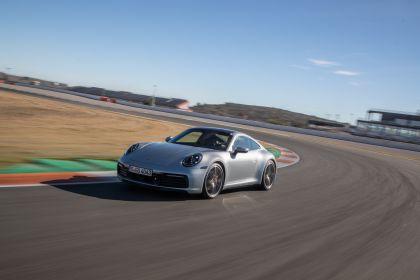 2019 Porsche 911 ( 992 ) Carrera 4S 186